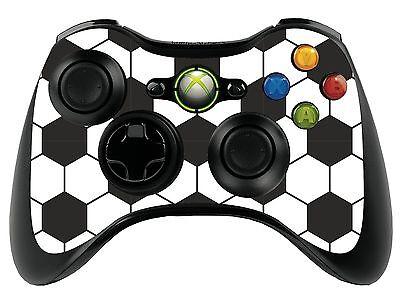 Football Xbox 360 Remote Controller/Sticker Skin / Cover / Vinyl Wrap  xbr10