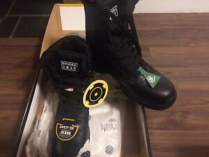 Work Boots (Brand New)