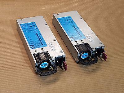 4 x 460W Server HP Netzteile für G7 Dl360  Server Netzteil HP