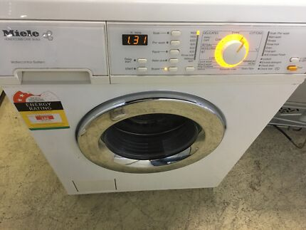 Miele front loader gumtree australia free local classifieds delivery available 55kg miele front loader fandeluxe Gallery