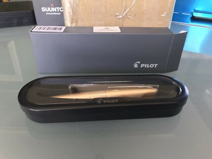 Brand new pilot exclusive pen Christmas gift