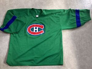 Montreal Canadians Carey Price Style Practice Jersey goalie cut