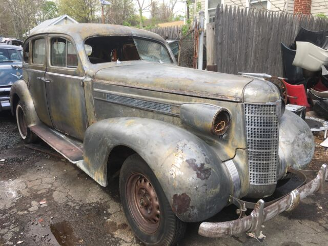 Image 1 of Oldsmobile: Other Other