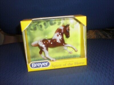 Breyer Stablemate Club 2020 Glossy FLORIAN NEW in Box