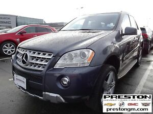 2011 Mercedes-Benz ML350 ML 350 BLUETEC