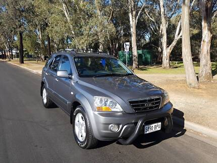 2007 KIA Sorento 4x4 Will Swap EXCELLENT CONDITION - LOW K/M