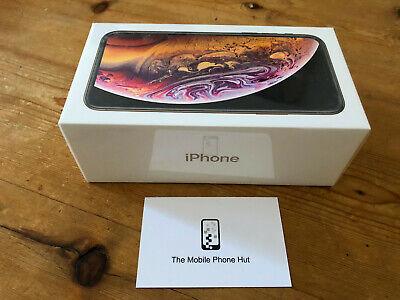 NEW SEALED Apple iPhone XS 256GB A2097 GOLD (UNLOCKED) 1 YEAR APPLE WARRANTY