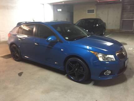2014 Holden Cruze SRI Z series Full Option