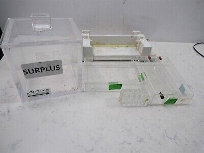 Lot Of Gel Electrophoresis Laboratory Equipment Jordan Bio-rad