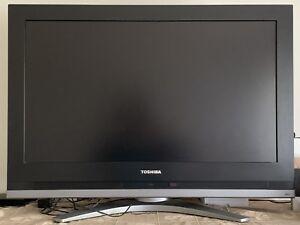 Used Toshiba 32 inch TV
