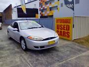 2000 Ford Cougar Coupe 1 Year Roadside Assist Woy Woy Gosford Area Preview