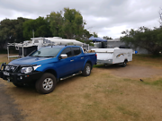 2010 jayco dove Yackandandah Indigo Area Preview