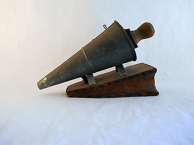 Honey Bee Smoker Rare Antique