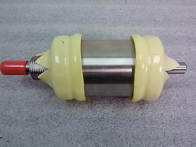 Temescal Magnet Rotary Feedthrough 9999-0014-1 B81427