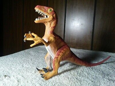 16x 2 inch Mini Jurassic Noctilucent Dinosaur Toys Kids Action /& Figures ToyWU