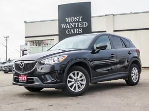 2013 Mazda CX-5 GS | TOUCHSCREEN | XENON | BLUETOOTH
