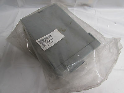 Siemens W0204ml1060-2 Circuit Breaker Box 8x5x3 Nib