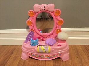 Fisher Price Laugh & Learn Musical Magic Mirror