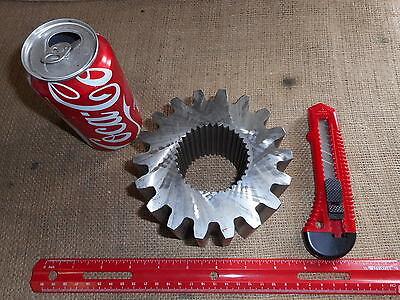 Pettibone Axle Spur Gear F8407-11 Military Rt Forklift Rtl10 10000 Lbs