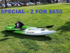 BREEZE KAYAK Southern River Gosnells Area Preview