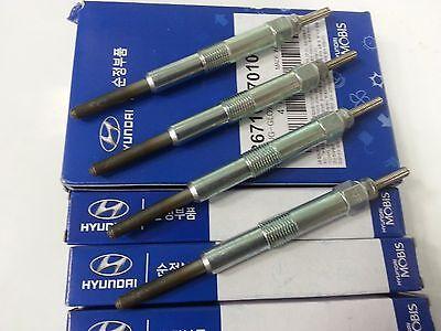 281642F000 OEM Air Flow Sensor Hyundai Tucson ix35 2.0L Santa Fe 2.0L 2.2L 2010