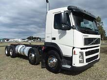 2003 Volvo FM9 8x4 cab/chassis Inverell Inverell Area Preview