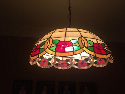 Lead lighting light