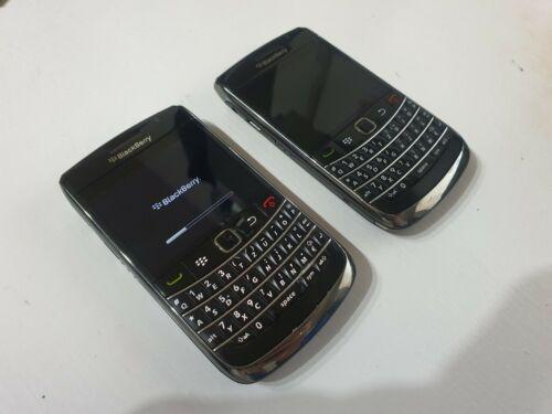 Blackberry 9700 2X Perfect