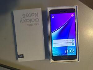 Samsung galaxy note 5 in Perfect Condition Parkinson Brisbane South West Preview