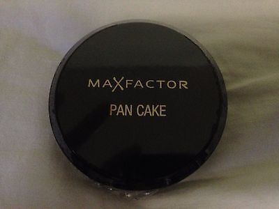 Max Factor Pancake Foundation Tan No. 2 (#117)