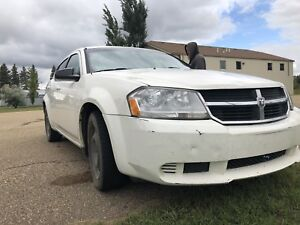 2008 Dodge Avenger Sxt For Sale