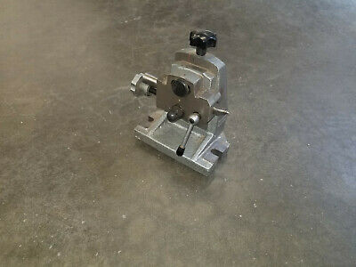 Phase Ii Adjustable Tailstock 3-12 To 4 Centerline Height 5c 240-003