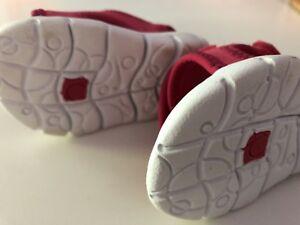 Infant Nikes size 2