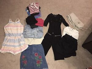 REDUCED!! Size 7/8 Girls Clothes