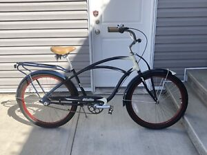 Electra cruiser bike bycicle