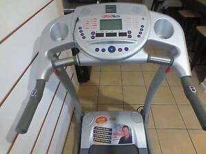 Cardiotech X9 Treadmill - Great Condition Merrimac Gold Coast City Preview