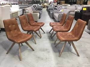 DINING TABLES/CHAIRS/HARDGOODS (NEW) 50-80% OFF RRP'S Eumemmerring Casey Area Preview