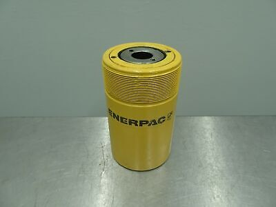 Enerpac Rch 202 Hollow Hydraulic Cylinder Holl-o-cylinder 20 Ton 2 Stroke 1