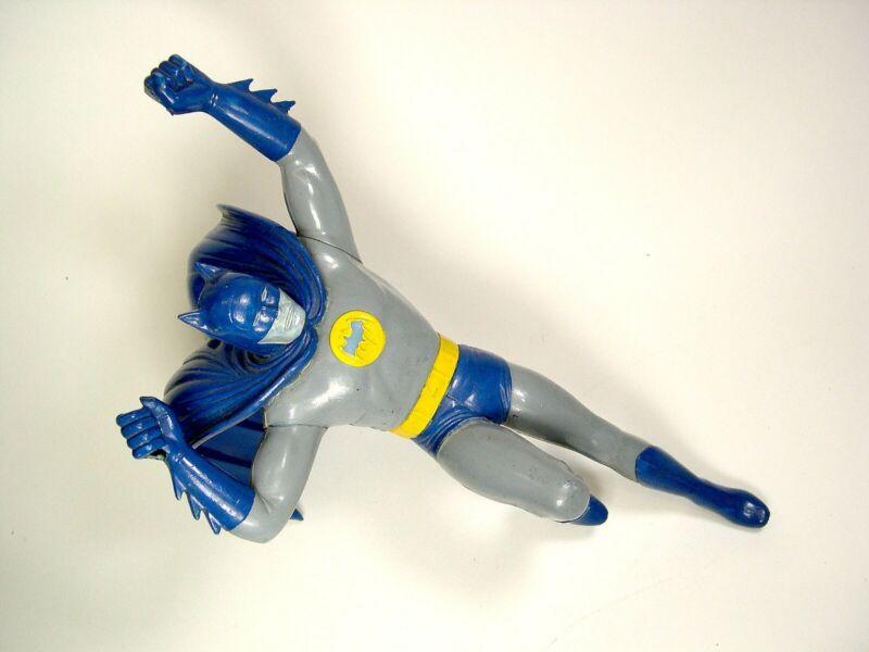 1965 Aurora Batman Plastic Model, Built, Batman only