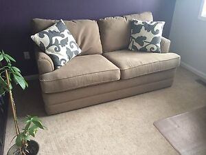 LaZboy Apartment size couch