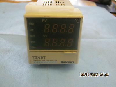 Autonics Model Tz4st-14s Temperature Controller. O