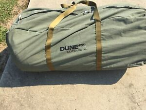 Dune xl swag Stafford Heights Brisbane North West Preview