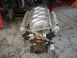 Holden Commodore V8 5L Engine , to suit Reco or Parts Campbellfield Hume Area Preview