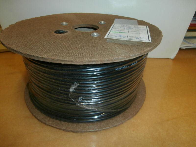 500 Ft Spooled RG58/U Coax Cable 50 Ohm,500 Feet ,NEW