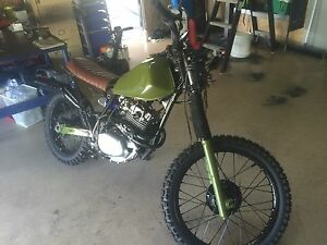 Xl250 1983 Beachmere Caboolture Area Preview