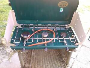 camping stove &4 man tent Osborne Park Stirling Area Preview