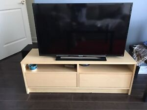 Tv table in a very good condition