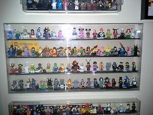 lego display cases for minifigures