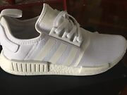 Adidas Originals NMD White US 11.5 Seacombe Heights Marion Area Preview