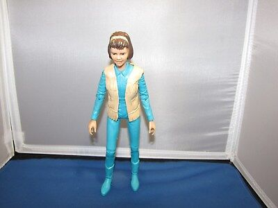 VINTAGE MARX TOYS JOHNNY WEST JUDY WEST ACTION FIGURE
